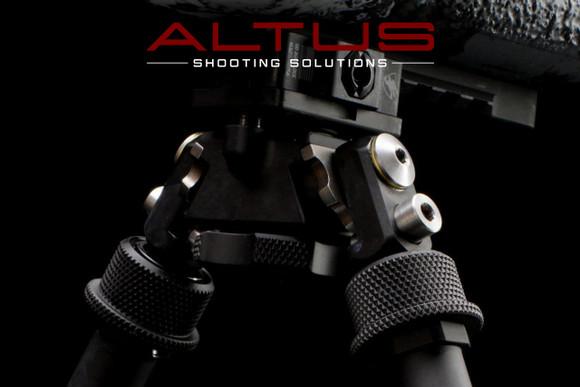 Atlas PSR BT46-LW17 Bipod