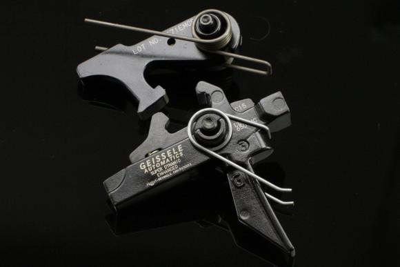 Geissele Super Dynamic Enhanced Trigger (SD-E)