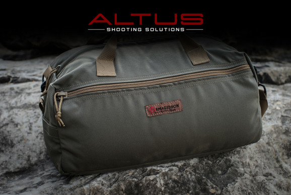 Armageddon Gear Kit Bags Plus