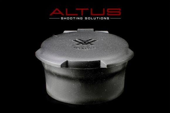 Vortex Optics Defender Cap Scope Objective Cover