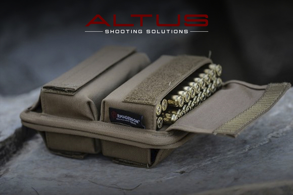 Armageddon Gear 40/40 Ammo Holder