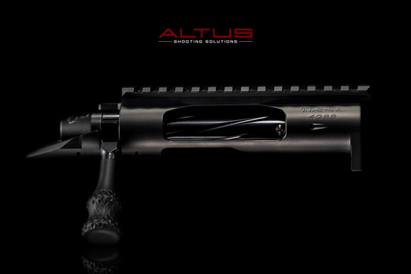 Bighorn Arms TL3 Short Action (DLC Coated)