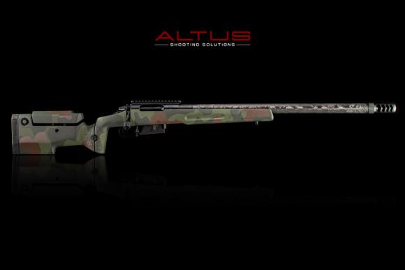 ALTUS Custom 6.5 PRC Folder (TL3/PROOF/Manners)
