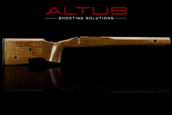 Foundation Rifle Stocks Genesis for Surgeon 591