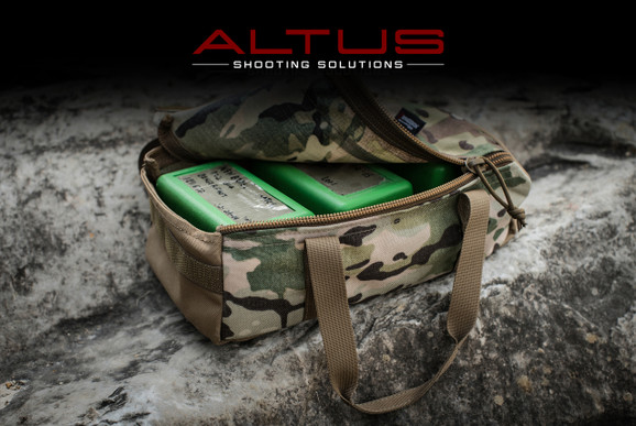 Armageddon Gear Bullet Bag