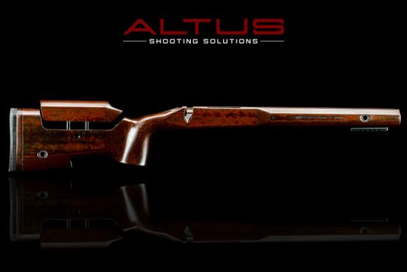 "Foundation Rifle Stocks ""Genesis"" for Bighorn Arms TL3 SA"