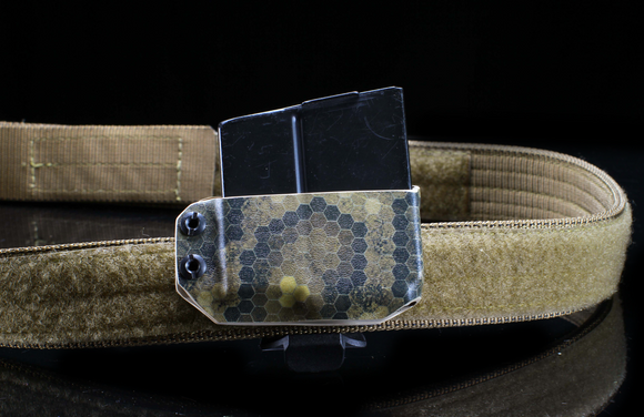 Alex and Ryan Design Kydex AICS/AW Magazine Carrier