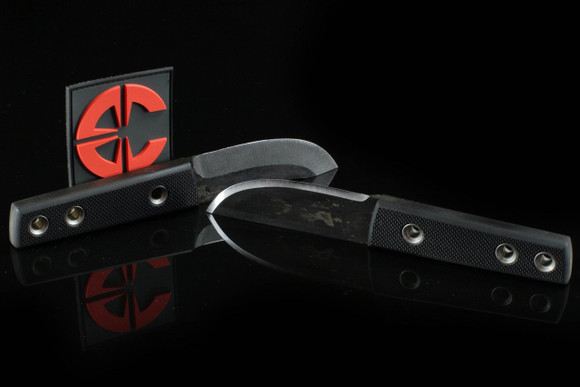 "Bush Monkey Knives ""Shawshank"""