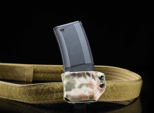 Alex and Ryan Design Kydex PMAG Carrier