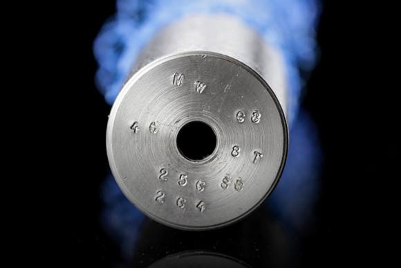 MullerWorks Cut-Rifled 6.5mm Barrel