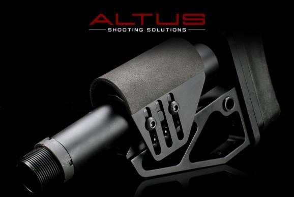 XLR Industries Tactical AR Buttstock