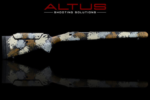 Manners EH6A Elite Hunter Stock