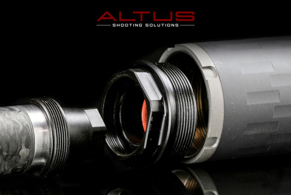 Products - Precision Rifle Components - Muzzle Devices