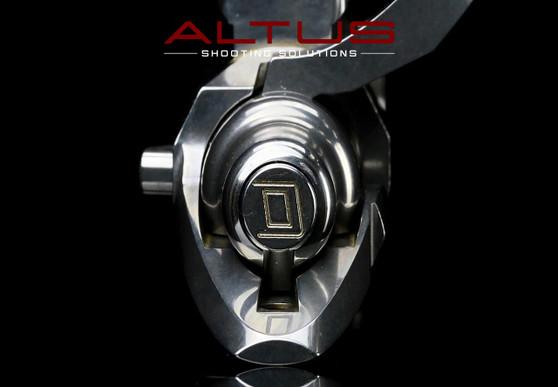 Defiance Machine Deviant Tactical Medium Action (Remington 700 Short Action)