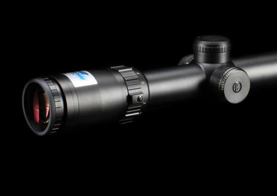 Bushnell SMRS 1-6.5x24mm SFP