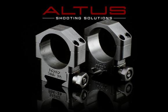 Badger Ordnance 34mm Scope Rings