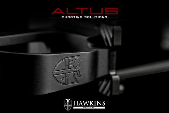 Hawkins Precision M5 DBM (Short Action)