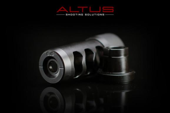 Brands - Area 419 - ALTUS Shooting Solutions