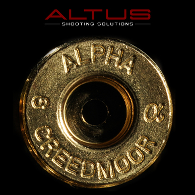 Alpha Munitions 6mm Creedmoor LRP (Large Rifle Primer)