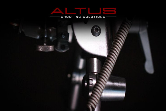 Primary Adaptive Solution Systems/B&T Industries Harris Bipod Kit