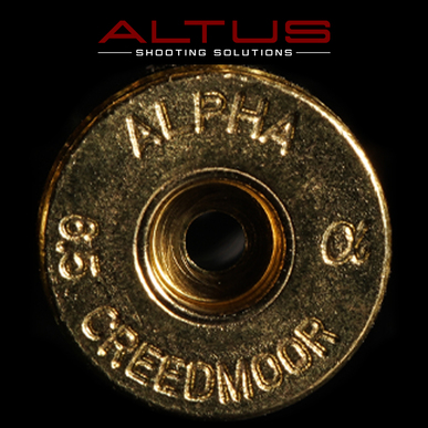 Alpha Munitions 6.5mm Creedmoor SRP (Small Rifle Primer)