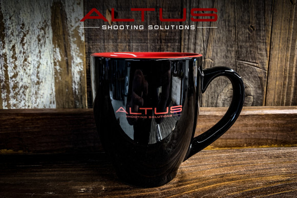 ALTUS Coffee Mug 14oz