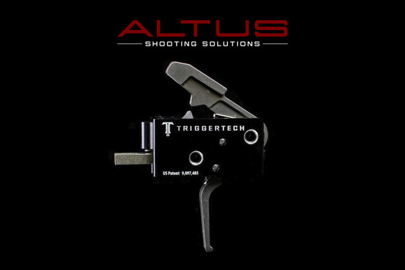 TriggerTech Competitive AR Primary Trigger