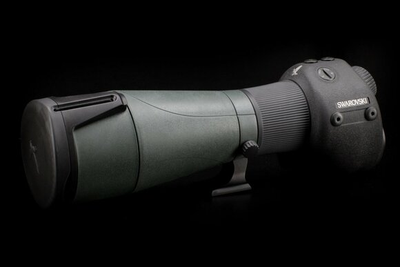Swarovski Optik STR 80 20x-60x Spotting Scope w/ Eyepiece