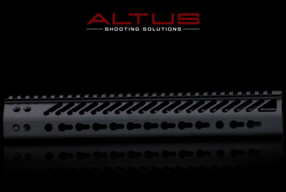Seekins Precision SP3R V3 KeyMod Handguard
