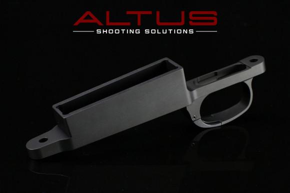 American Precision Arms RTG Trigger Guard