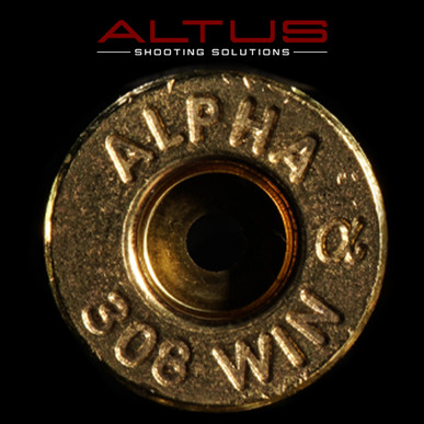 Alpha Munitions .308 Winchester LRP (Large Rifle Primer)