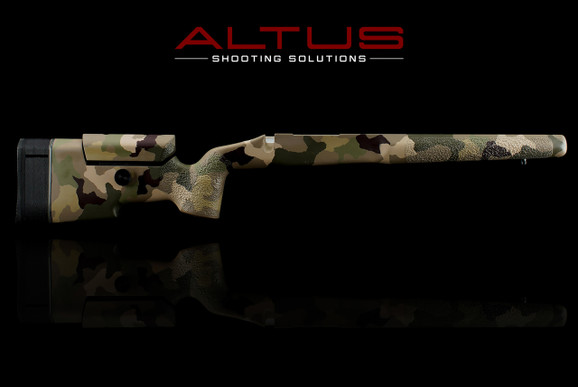 McMillan A5 Tactical Stock