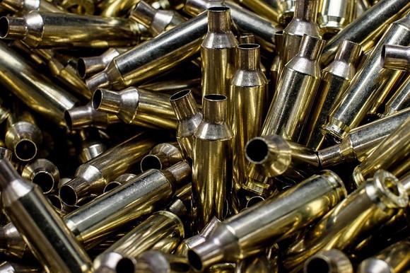 Hornady 6mm Creedmoor Brass