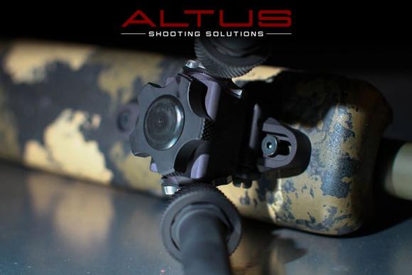 Atlas BT10 Bipod