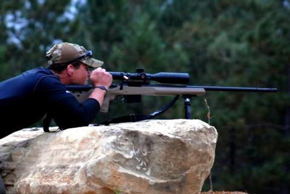 ALTUS Shooting Center Family Membership Initiation Fee