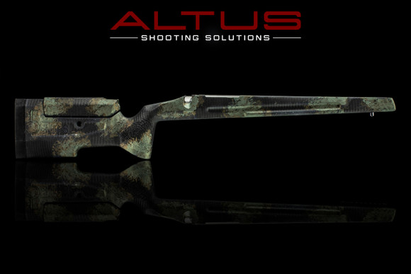 Manners Elite Tactical PRS1 Stock (M5 DBM Inlet)