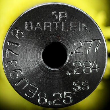 BARTLEIN CUT-RIFLED BARRELS (7MM)