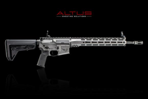 "Arsenal Democracy AD-15 Rifle (16""/5.56mm)"