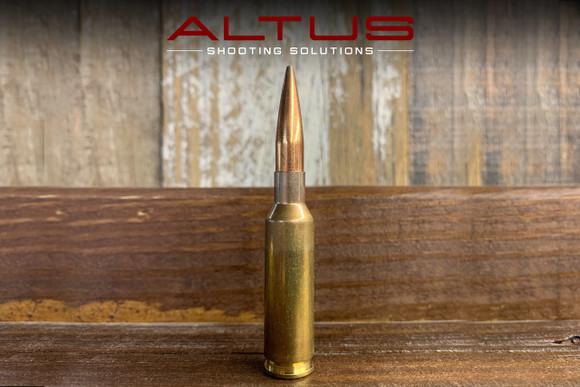 Products - Precision Rifle Components - Pre-fit Barrels