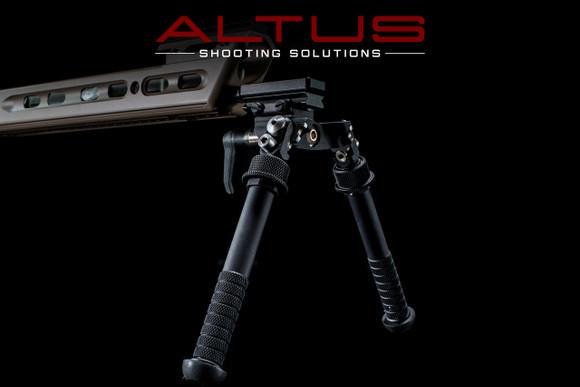 Atlas BT65 Gen 2 Cal Bipod