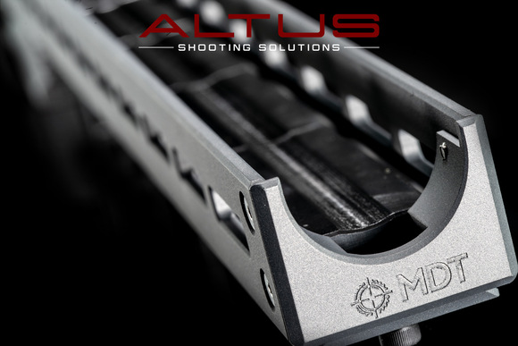MDT ACC Chassis System Interior Forend Weights (5 pack)