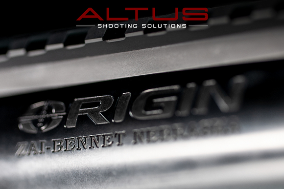 Bighorn Arms Origin Short Action