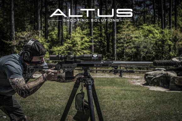 Crux Ordnance 42mm Tripod System Kit (Arca Swiss Mount)