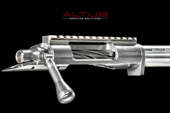 ALTUS Ready To Ship Barreled Actions