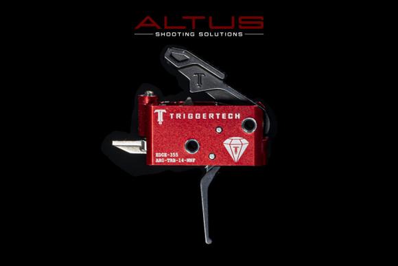TriggerTech AR Diamond Trigger