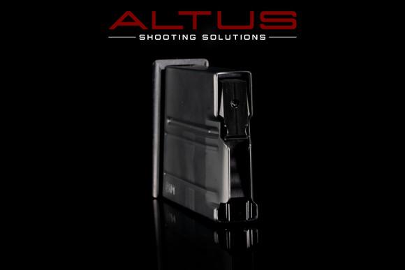 MDT Short Action Metal Magazine  (6BR)