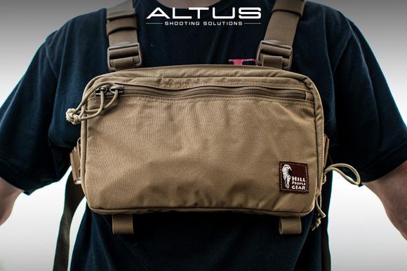 Hill People Gear Runner's Kit Bag