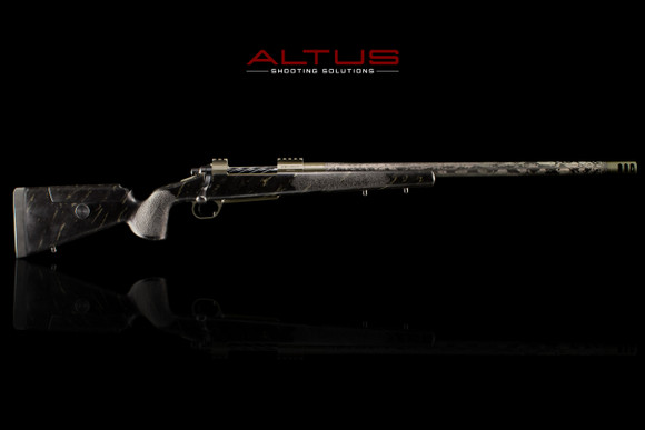 ALTUS Custom 300 PRC
