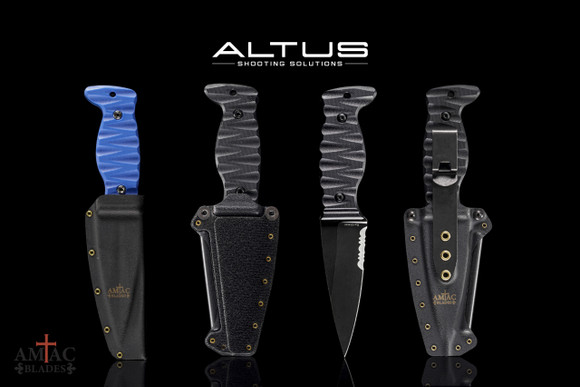"Amtac Blades ""The Northman"""
