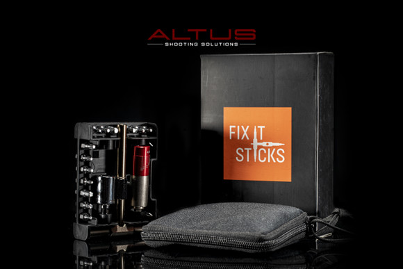 Fix It Sticks All In One Torque Driver Kit